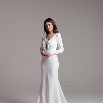 Свадебное платье La Novale 0003