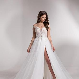 Свадебное платье La Novale 0010