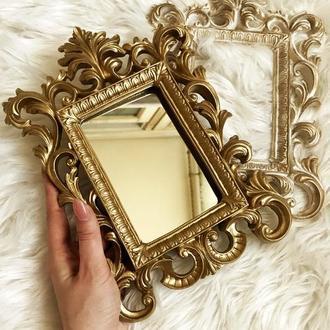 Сказочное винтажное зеркало