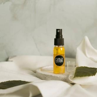 Несмывающееся масло для секущихся кончиков волос