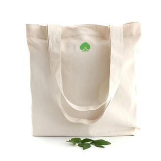 Эко сумка, сумка для покупок, шопер с карманом и магнитной кнопкой.Сумка шопер.