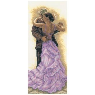 Набор для вышивки Аргентинское танго