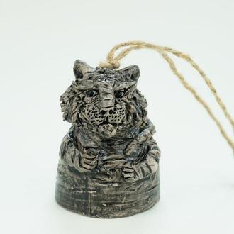 Колокольчик тигр