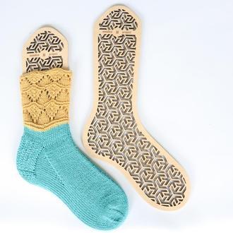 Блокираторы (блокаторы) для носков - Стрелки