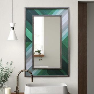 Зеркало во все комнаты в доме