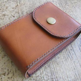 Кожаный чехол для карт Таро