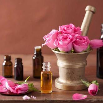 Экстракт Розы Чайной 30 Мл