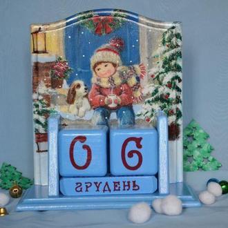 """Вечный календарь """"Друзья"""""""