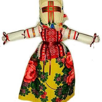 Лялька-мотанка оберег