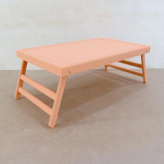 """Подставка для ноутбука """"Балер"""" грейпфрут"""