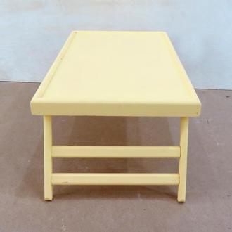 """Подставка для ноутбука """"Балер"""" лимонад"""