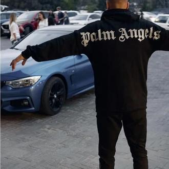 """Худи """"Palm angels"""""""