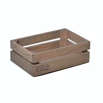 Дерев'яний ящик Naturwood (30х20х11 см)