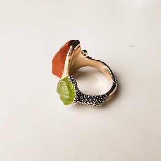 кольцо Антоним №3