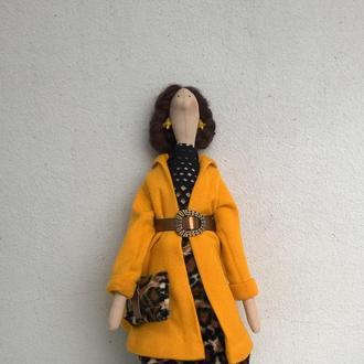 Тильда-модница