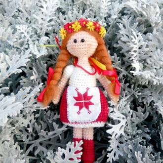Кукла- Украиночка