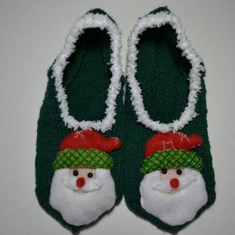 """Лапатошки """"Дед Мороз"""""""
