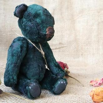 Ведмедик Тедді, плюшевий ведмедик