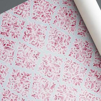 Дизайнерская бумага односторонняя А4 Valentine F 2