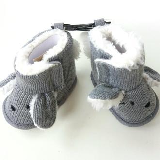 Пiнетки-чобiтки малюкам