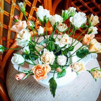 розы леди бомбастик