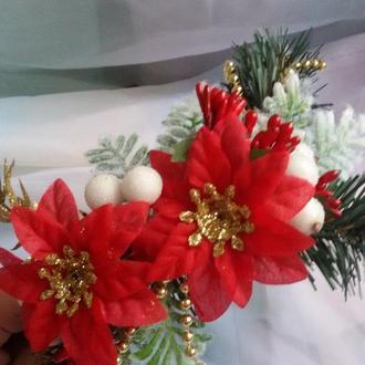 Обруч Рождественский