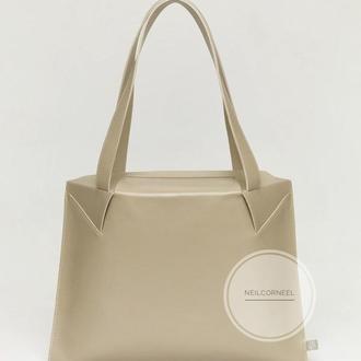 Кожаная сумка 060
