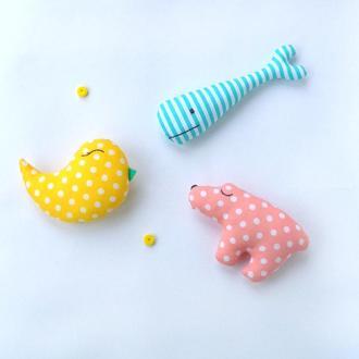Игрушки милашки