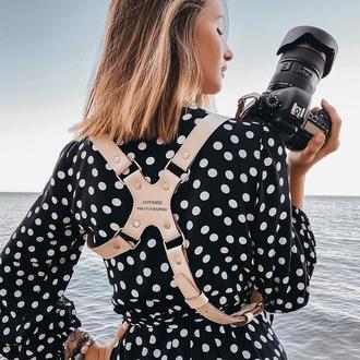 Разгрузочные ремни, портупея, ремни для фотографа