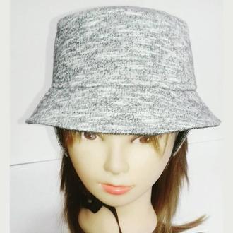 Детская шапочка - панамочка