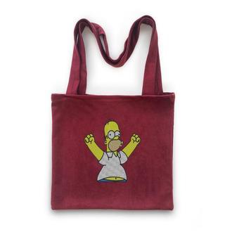 Вышитый шопер  сумка-шопер, сумка из натуральных материалов, эко-сумка.