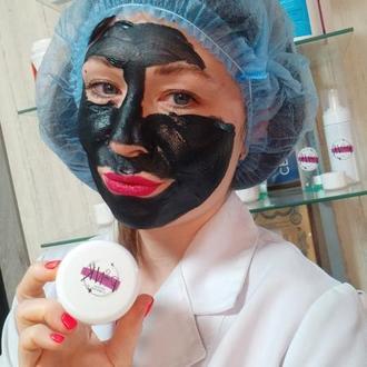 54.  Detox Carbon Маска для жирной и комбинированной кожи