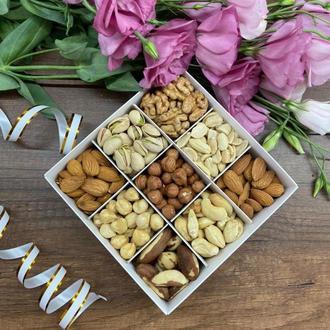Ореховое асорти, набор орешков, 500 г