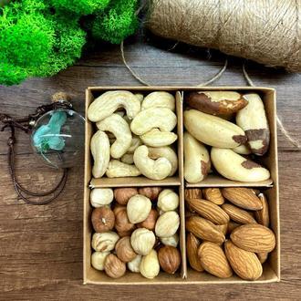 Мини-набор на 4 орешка, 200 г