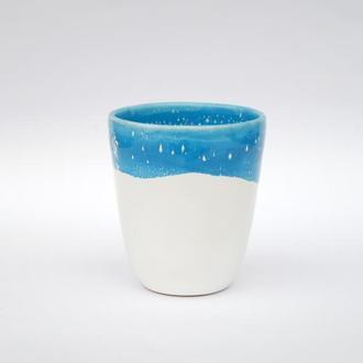 Керамічний стакан, 270мл