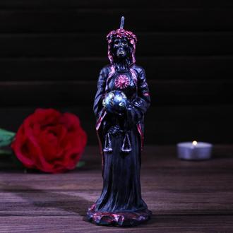 Свічка «Санта Муэрте»