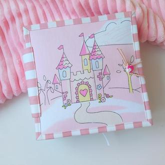 Ляльковий будиночок   ляльковий будиночок з фетру   книга з фетру
