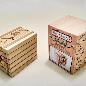 Magic Boards - игрушка головоломка