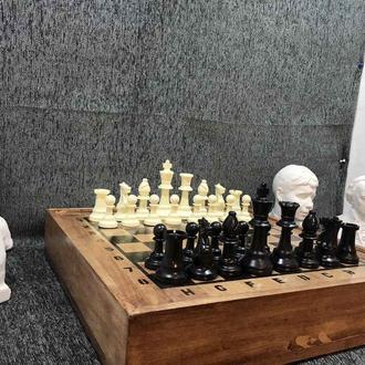 Шахи висувні