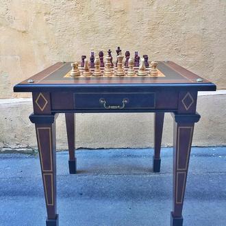 """Шаховий стіл  """"Вікінг"""""""