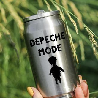 Термокружка Depeche Mode