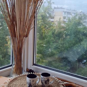 Сервірувальна килимок з джуту, макраме килимок під гаряче, весільний декор, джутовий килимок
