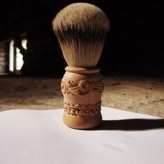 Помазок для бриття
