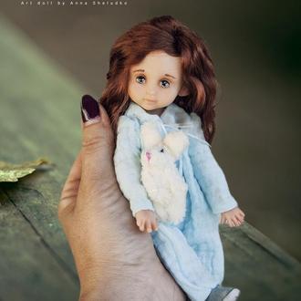 Кукла реалистичная