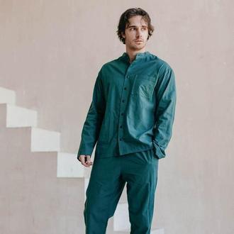 Пижама мужская Smaragd