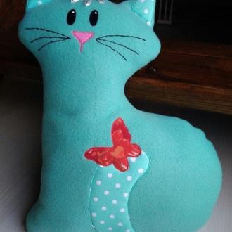 Подушка-игрушка Кошечка