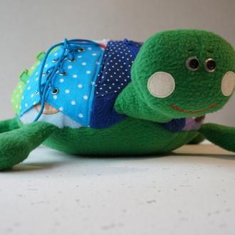 """Развивающая игрушка """"Черепаха"""""""