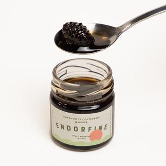 Варенье из сосновых шишек 44г Endorfine