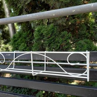 "Подставка под цветы ""Балкон 50"""