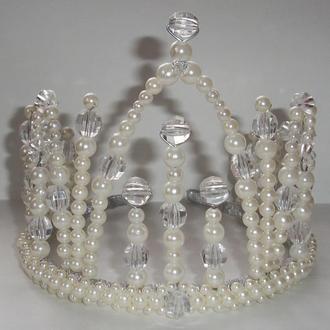 Корона для Снігової королеви
